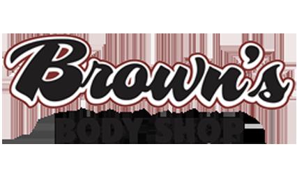 Brown's Body Shop