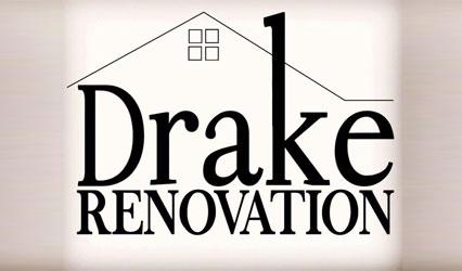 Drake Renovation