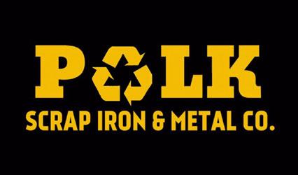 Polk Scrap Metal