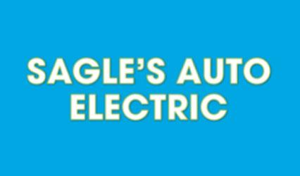 Sagle Auto Electric